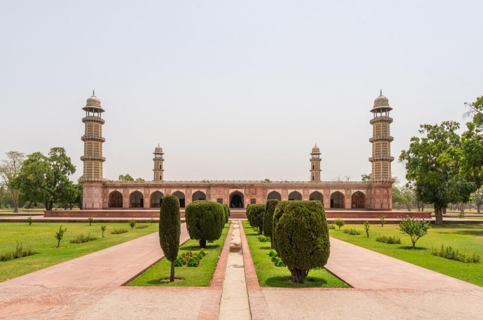 places in lahore to visit