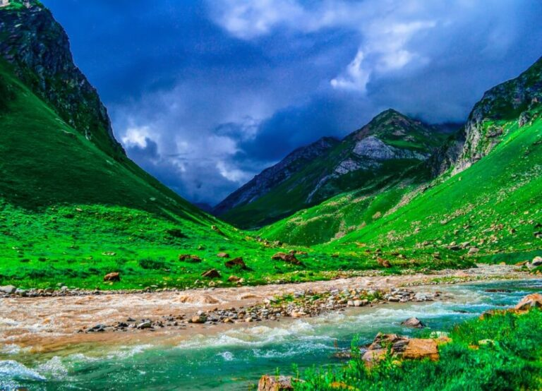 7 Places To Visit In Neelum Valley