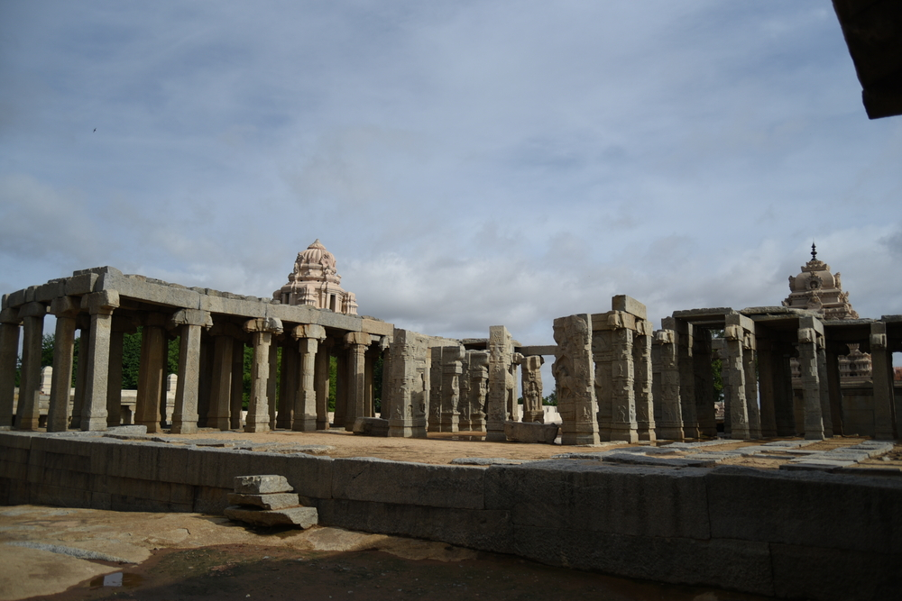 All You Need To Know About Lepakshi Temple