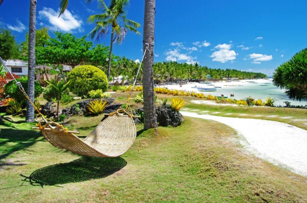 bantayan island resorts