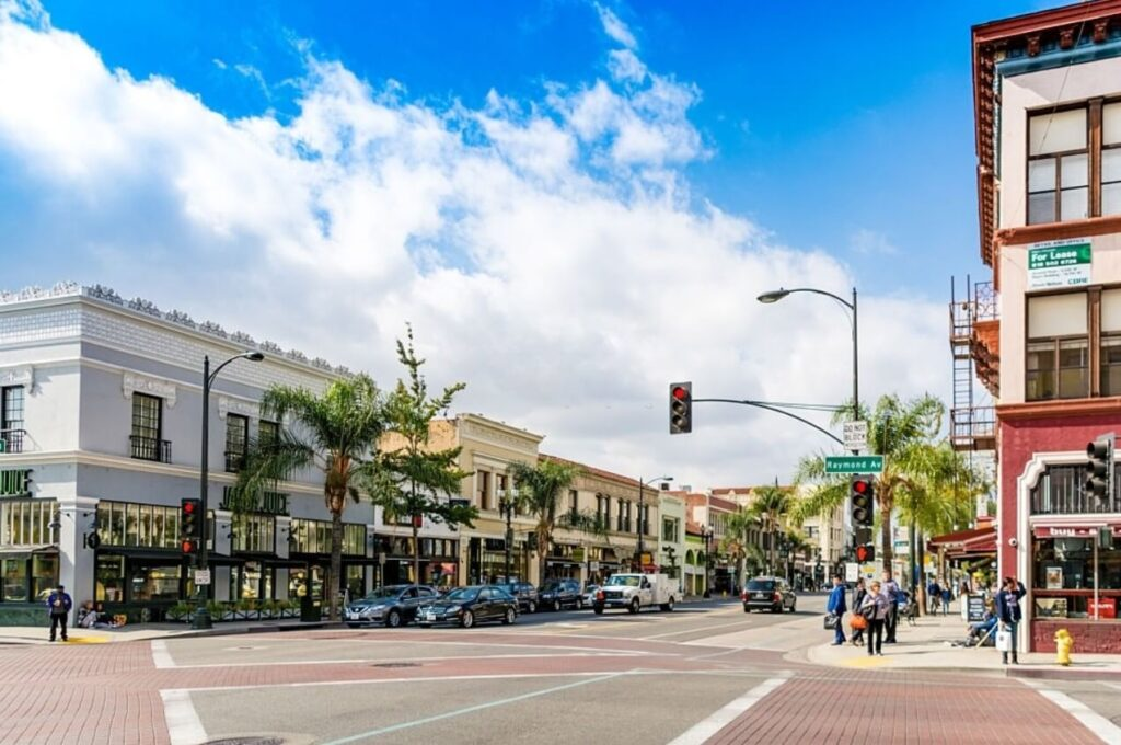 things to do in pasadena