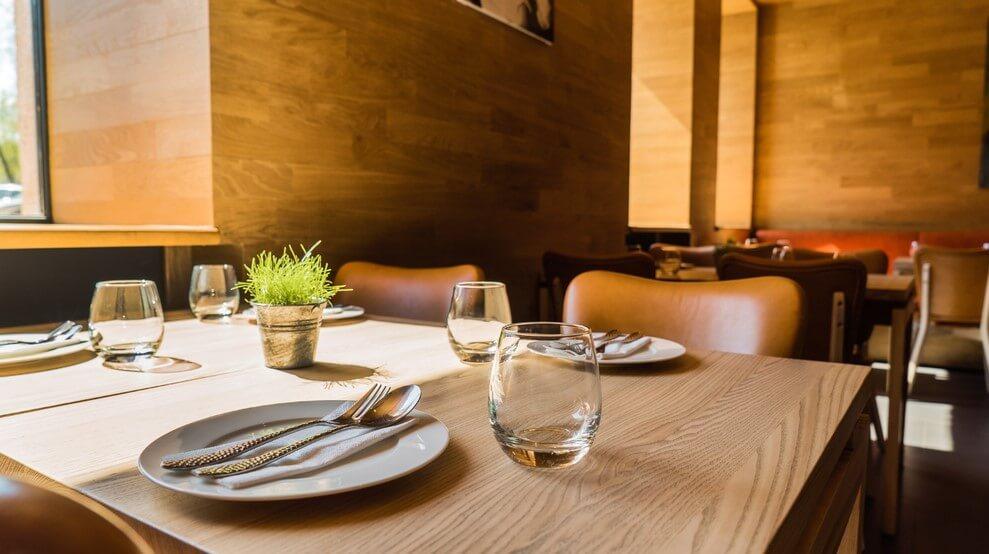 healthy restaurants in gainesville