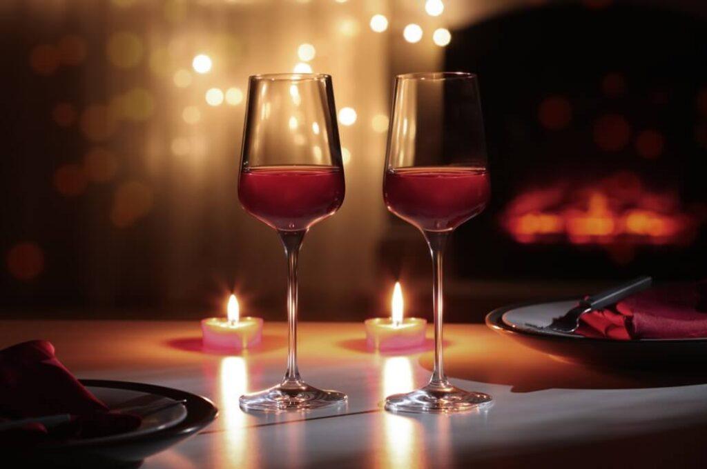 romantic restaurants near me for dinner