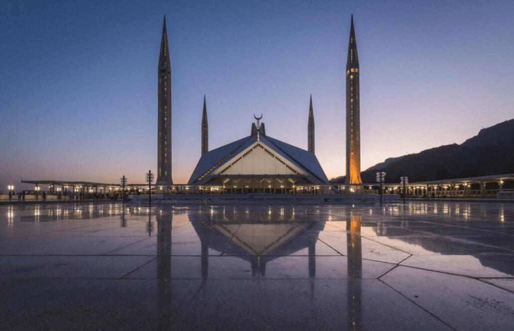 pakistan beautiful places
